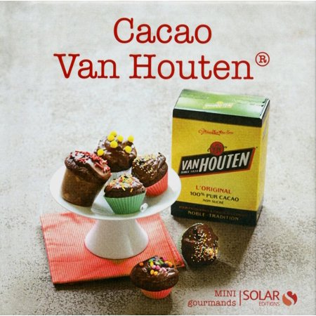 Cacao Van Houten - Mini gourmands - eBook