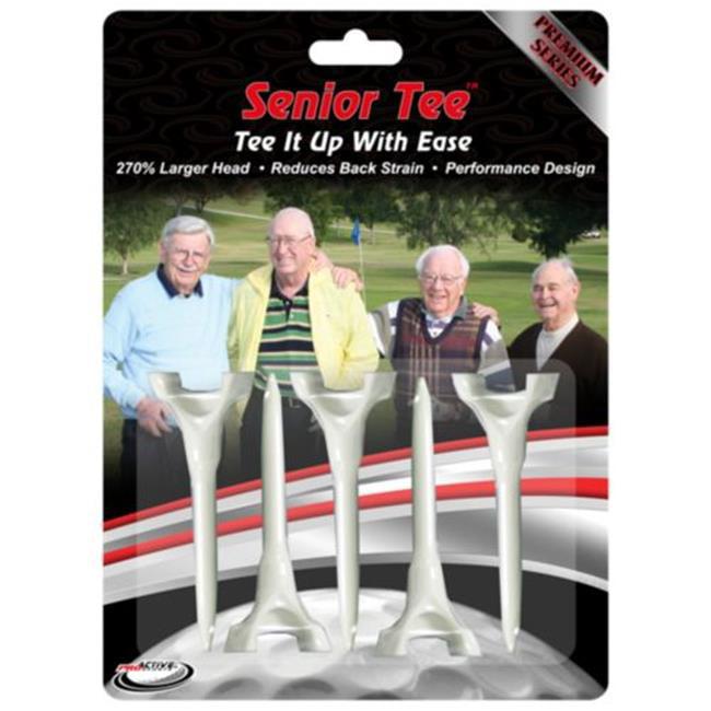 ProActive Sports SST200 Senior Tee
