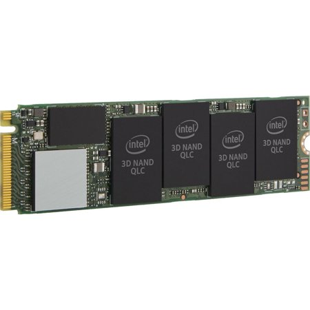 Intel 660p 2TB m.2 2280 PCIe Encrypted Internal Solid State