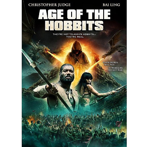 Age Of The Hobbits (Widescreen)