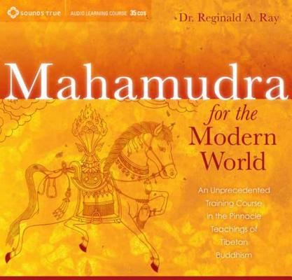 Mahamudra for the Modern World : An Unprecedented Training Course in the Pinnacle Teachings of Tibetan Buddhism