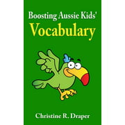 Boosting Aussie Kids' Vocabulary