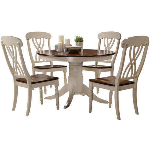 Merveilleux Dylan Dining Table, Oak