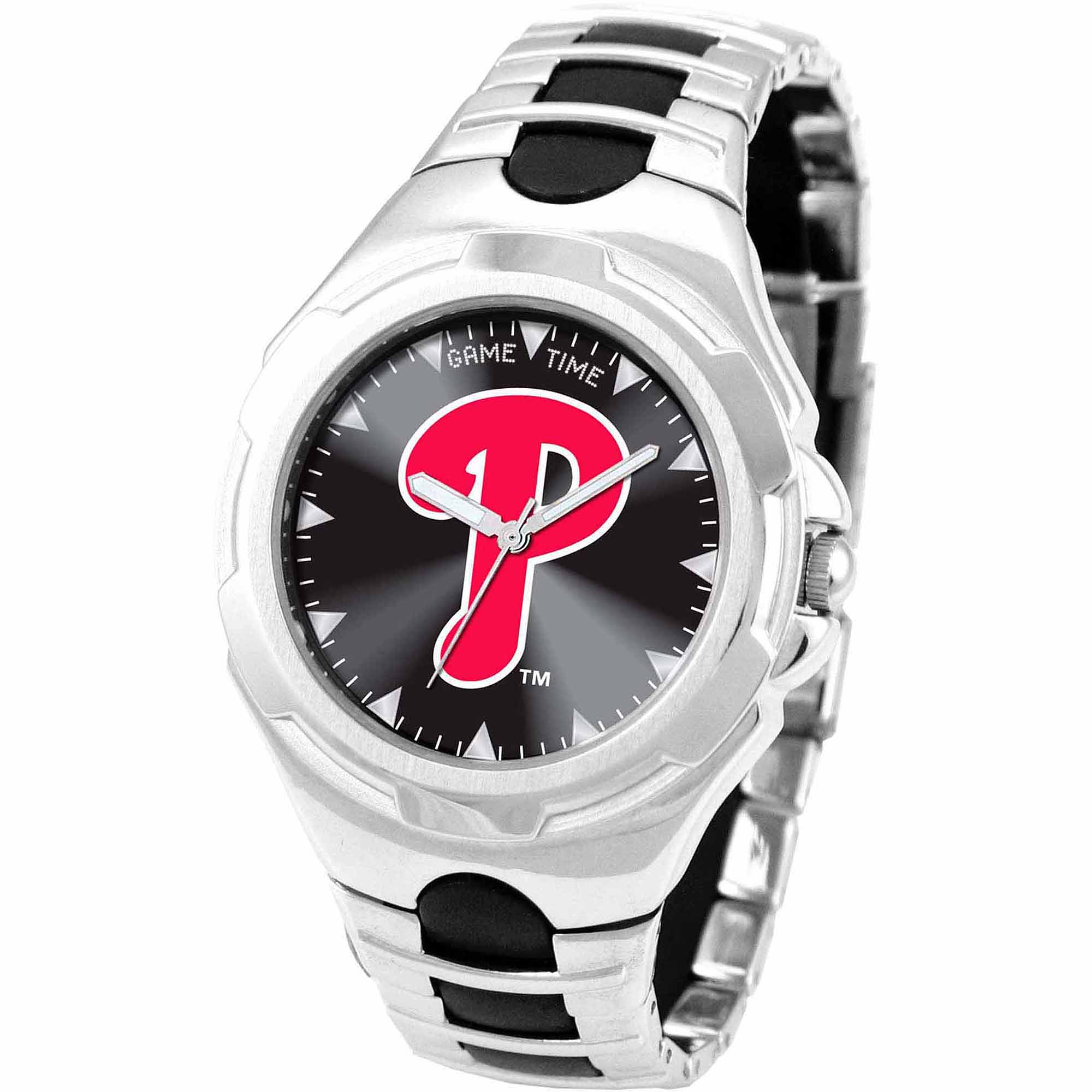 Game Time MLB Men's Philadelphia Phillies Victory Series Watch