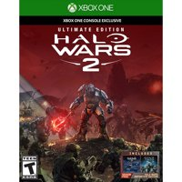 Halo Wars 2 Ultimate Edition for Xbox One by Microsoft