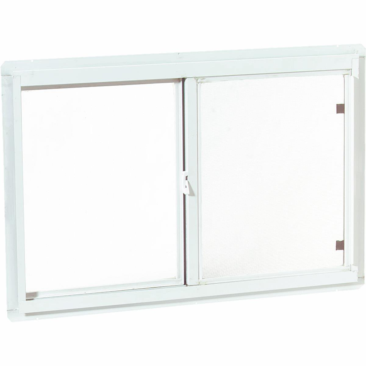 CROFT Series 70 Aluminum Sliding Window With Screen