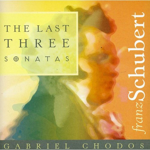 Last Three Sonatas