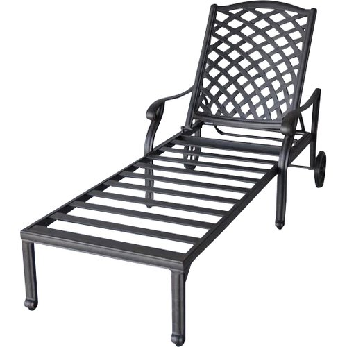 Darby Home Co Nola Chaise Lounge