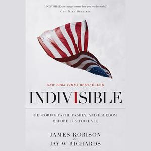 Indivisible - Audiobook