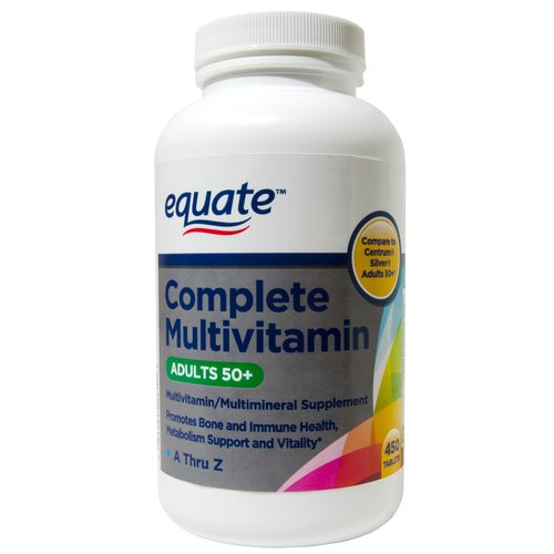 Complete supplements