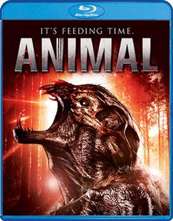 Animal (Blu-ray) by Gaiam Americas