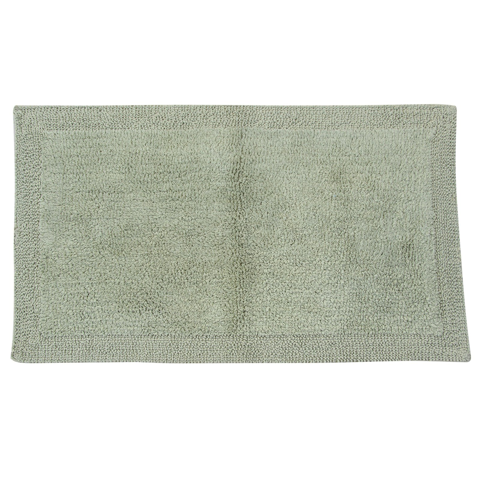 Elegance Collection Bella Napoli Reversible Bath Rug