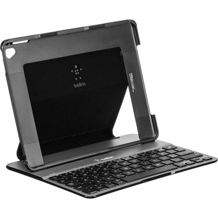 "QODE™ Ultimate Lite Keyboard Case for iPad Pro (9.7"") and iPad Air"