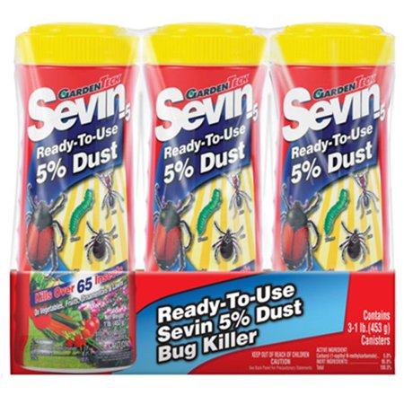 True Value 205475 Bug Killer   Pack Of 36