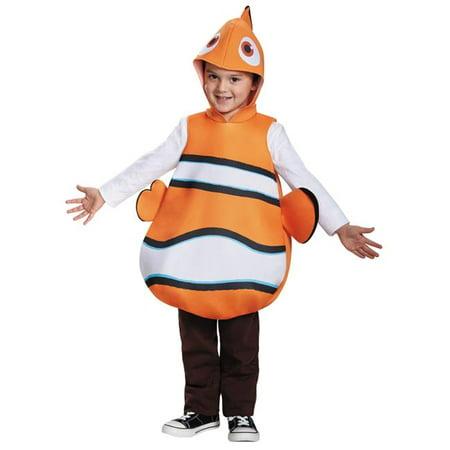 Morris Costumes DG10041 Nemo Classic Child Costume