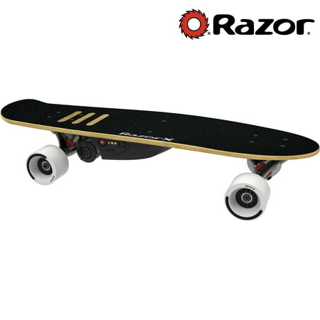 Razor X Electric Skateboard Cruiser ()