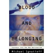 Blood and Belonging - eBook