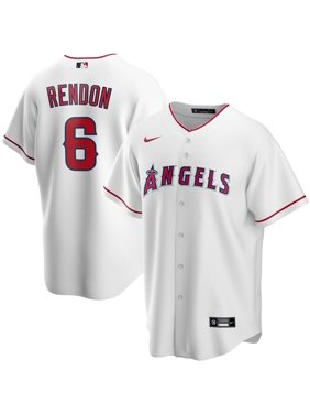 Anthony Rendon Los Angeles Angels Nike Home 2020 Replica Player Jersey - White