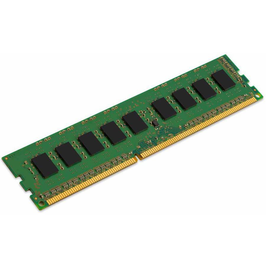 Kingston 4GB 1600MHz DDR3 ECC CL11 DIMM SR x8 with TS Memory Module