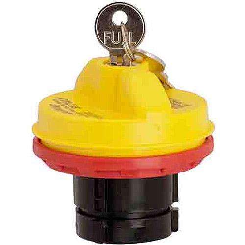 Gates 31828Y Fuel Cap, Flex Fuel Regular Locking