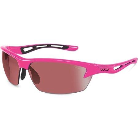 Modulator Rose - Bolt Neon Pink Modulator Rose Gun Sunglasses