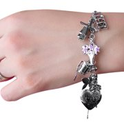 Hampton Direct Gardener's Charm Bracelet