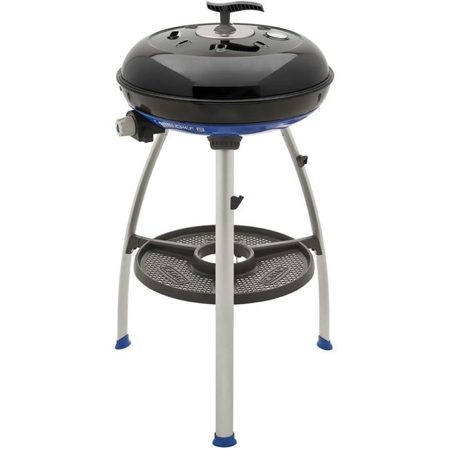 Cadac 8910-50-8910-109-US Carri Chef with Pot Ring Grill ...