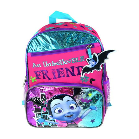 Vampirina Disney Jr Vampirina Girls Backpack Back to School Supplies