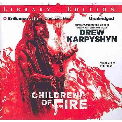 Children of Fire: Library Edition