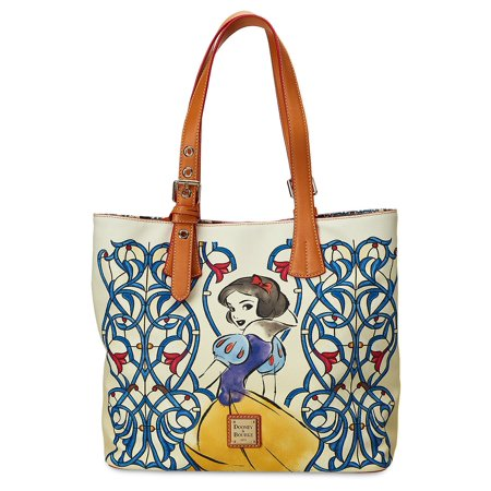 - Disney Princess Snow White Emily Tote by Dooney & Bourke New with Tags