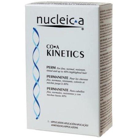 Nucleic-A CO-A Kinetics Perm - Option : 1 (The Best Perm For Black Hair)