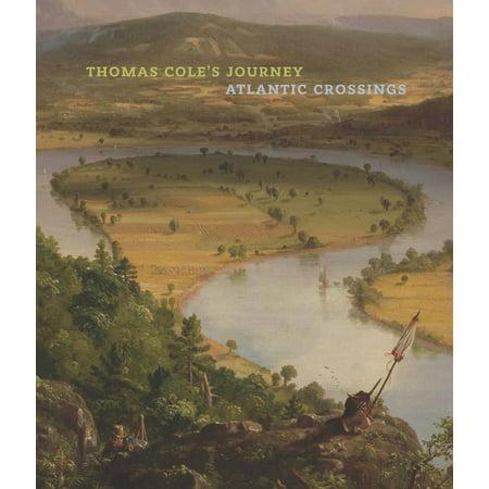 Thomas Cole's Journey : Atlantic