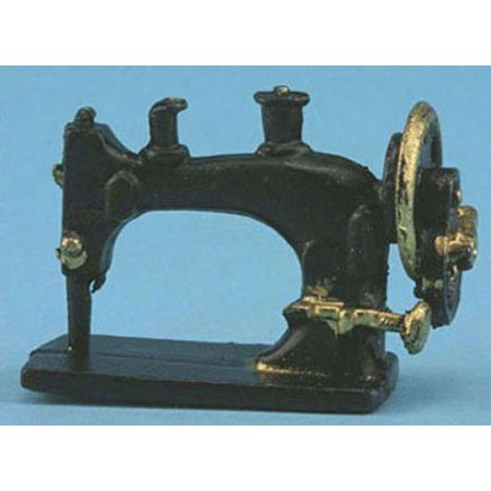 Dollhouse SEWING MACHINE - image 1 de 1