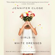 Girls in White Dresses - Audiobook