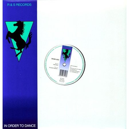 Create Balance/Drunk'd Programmer (Vinyl)
