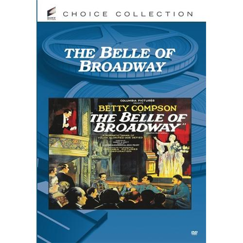 The Belle Of Broadway (1926) (Silent) (Full Frame) by