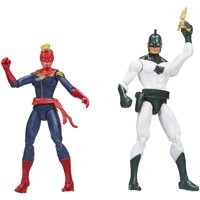 2-Pack Avengers MVL Cosmic Marvels Action Figure
