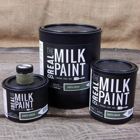 Real Milk Paint Pint 16 OZ