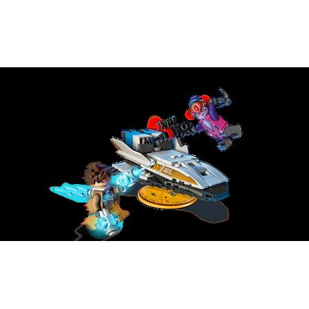 LEGO Overwatch Tracer vs. Widowmaker 75970 Building Set