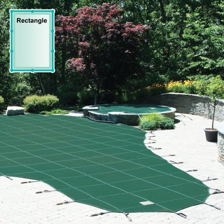20 X 40 Ft Rectangle Meyco Safety Pool Cover