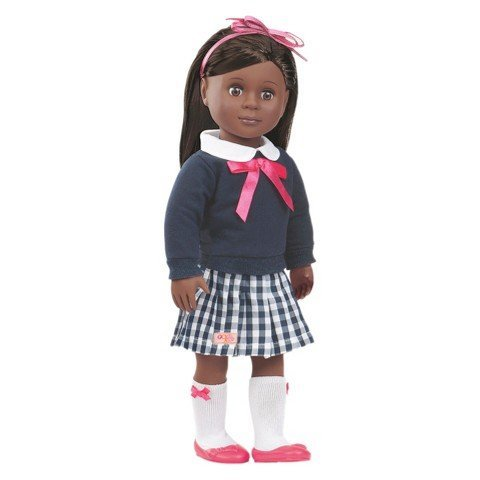 Our Generation Doll - Maeva African American - image 1 de 1