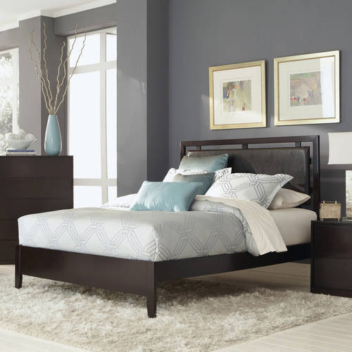 Coaster Company Hudson Collection Full Bed, Espresso