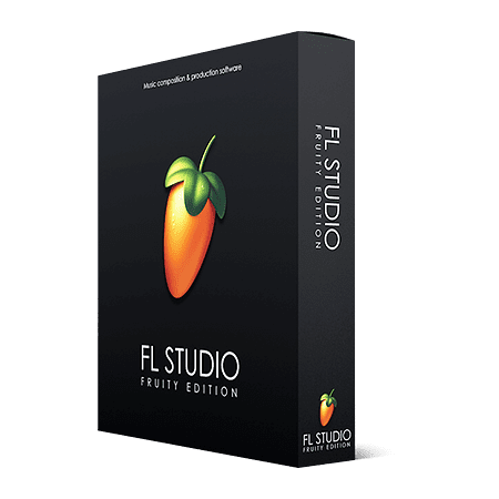 FL Studio 20 Fruity Edition Music Composing/Arranging software (Voice Editing Software)