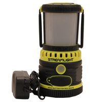 Streamlight Super Siege 1000 Lumen USB Rechargeable Multi-Function Lantern - 44945