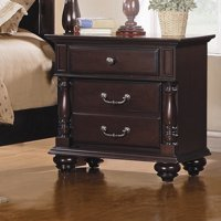 Woodhaven Hill Townsford 2 Drawer Nightstand