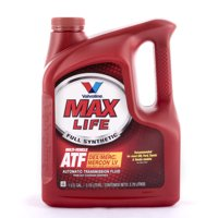 Deals on Valvoline MaxLife Multi-Vehicle Automatic Transmission Fluid 1 Gallon
