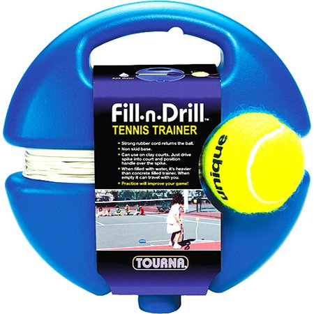 Tourna Fill and Drill Tennis Trainer (Ats Sports Tennis)