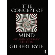 The Concept of Mind - eBook