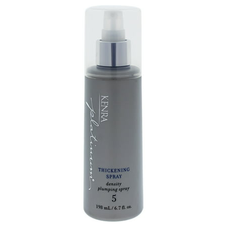 Kenra Thickening Spray - Kenra Platinum Thickening Spray - 5 - 6.7 oz Hair Spray