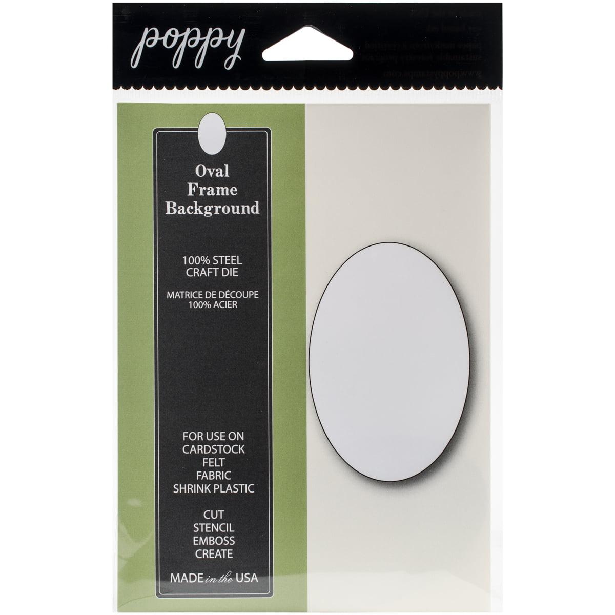 Image result for Poppystamp oval frame background